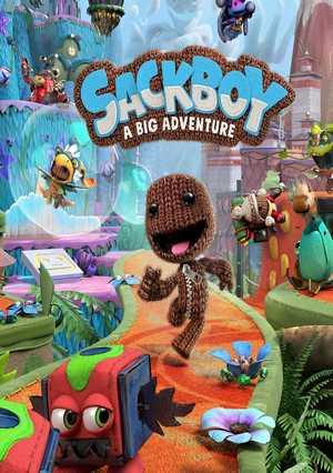Sackboy: A Big Adventure Torrent Download Full PC Game