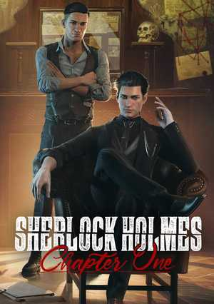 Sherlock Holmes Chapter One Torrent Download Full PC Game