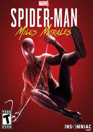 Spider-Man: Miles Morales Torrent Download Full PC Game