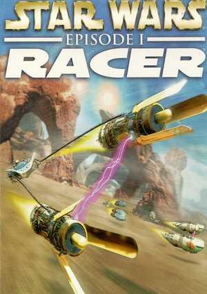 Star Wars Episode I Racer Torrent Download Full PC Game