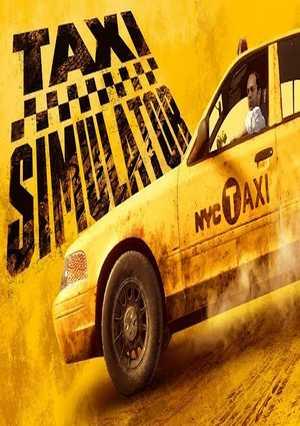 Taxi Simulator Torrent Download Full PC Game