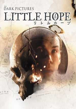 The Dark Pictures Anthology: Little Hope Torrent Download Full PC Game