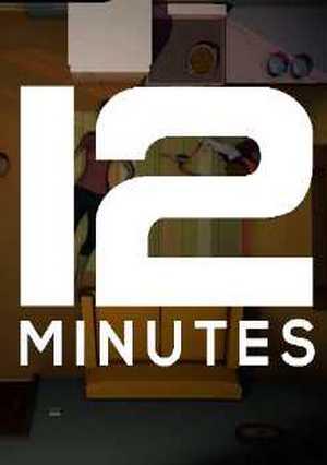 Twelve Minutes Torrent Download Full PC Game