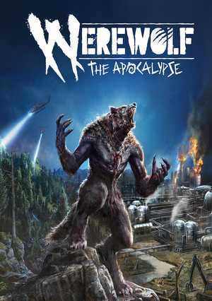 Werewolf: The Apocalypse – Earthblood Torrent Download Full PC Game