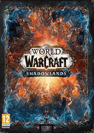 World of Warcraft: Shadowlands Torrent Download Full PC Game