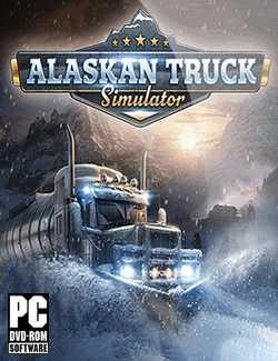 Alaskan Truck Simulator Torrent Download Full PC Game