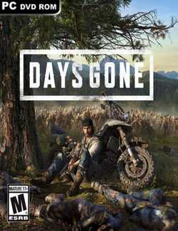 Days Gone Torrent Download Full PC Game