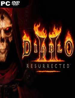 Diablo 2 Resurrected Torrent Download Full PC Game