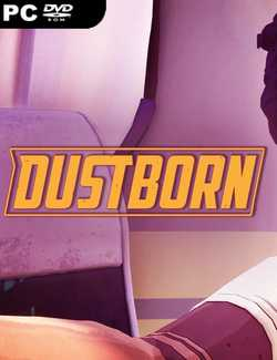 Dustborn Torrent Download Full PC Game
