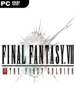 Final Fantasy VII The First Soldier Torrent Download Full PC Game
