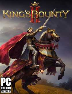 King's Bounty 2 Torrent Download Full PC Game