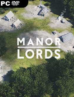Manor Lords Torrent Download Full PC Game