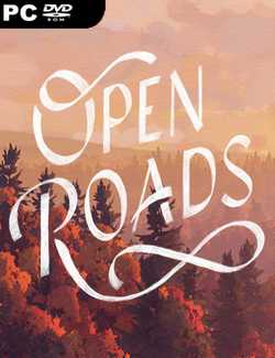 Open Roads Torrent Download Full PC Game