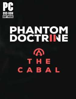 Phantom Doctrine 2 The Cabal Torrent Download Full PC Game