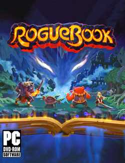 Roguebook Torrent Download Full PC Game