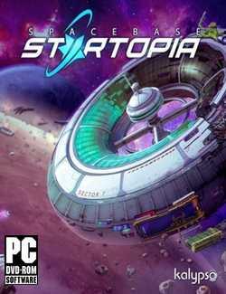 Spacebase Startopia Torrent Download Full PC Game