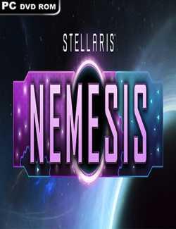 Stellaris Nemesis Torrent Download Full PC Game