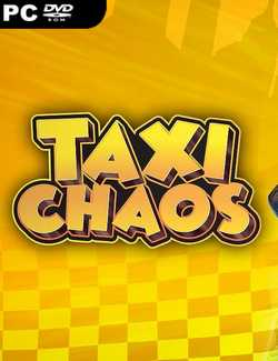 Taxi Chaos Torrent Download Full PC Game