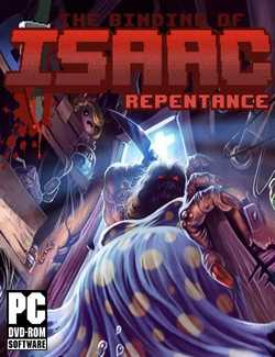 The Binding of Isaac Repentance Torrent Download Full PC Game