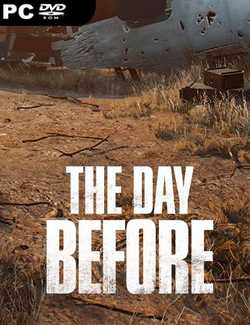 The Day Before Torrent Download Full PC Game