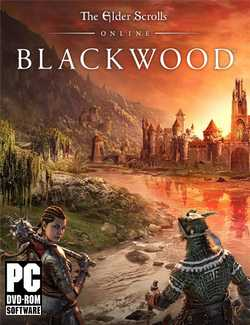 The Elder Scrolls Online Blackwood Torrent Download Full PC Game