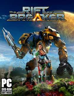 The Riftbreaker Torrent Download Full PC Game