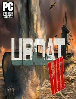UBOAT VR Torrent Download Full PC Game
