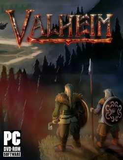 Valheim Torrent Download Full PC Game