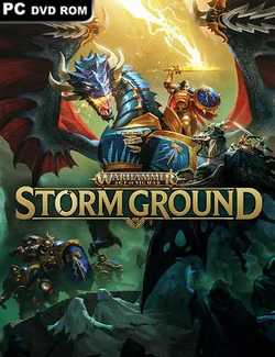 Warhammer Age of Sigmar Storm Ground Torrent Download Full PC Game