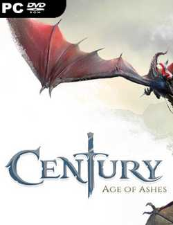 Century Age of Ashes Torrent Download Full PC Game