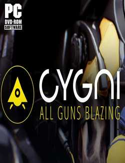 Cygni All Guns Blazing Torrent Download Full PC Game