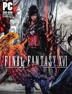 FINAL FANTASY 16 Torrent Download Full PC Game