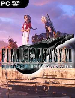 Final Fantasy VII Remake Intergrade Torrent Download Full PC Game