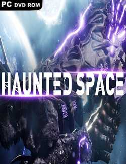 Haunted Space Torrent Download Full PC Game