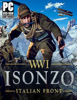 Isonzo Torrent Download Full PC Game