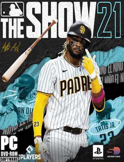 MLB The Show 21 Torrent Download Full PC Game