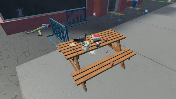 Pigeon Simulator Torrent Download Full PC Game