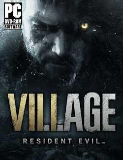 Resident Evil Village Torrent Download Full PC Game