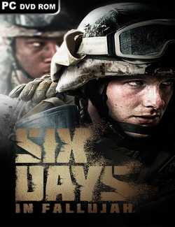 Six Days in Fallujah Torrent Download Full PC Game