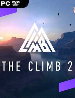 The Climb 2 Torrent Download Full PC Game