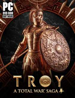 Total War Saga: TROY Torrent Download Full PC Game