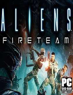 Aliens Fireteam Torrent Download Full PC Game