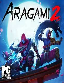 Aragami 2 Torrent Download Full PC Game