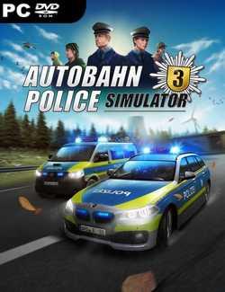 Autobahn Police Simulator 3 Torrent Download Full PC Game