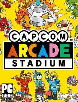Capcom Arcade Stadium Torrent Download Full PC Game