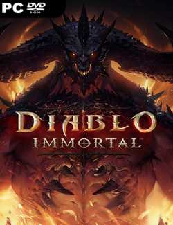 Diablo Immortal Torrent Download Full PC Game