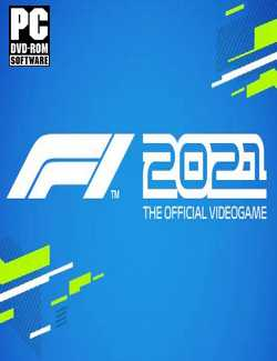 F1 2021 Torrent Download Full PC Game