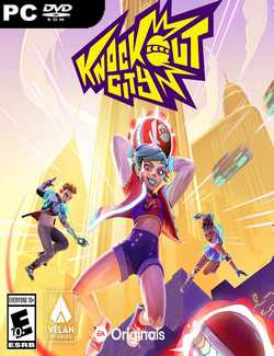 Knockout City Torrent Download Full PC Game