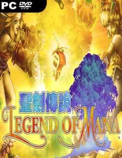 Legend of Mana Torrent Download Full PC Game