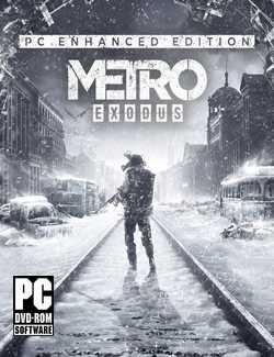 Metro Exodus Enhanced Edition Torrent Download Full PC Game